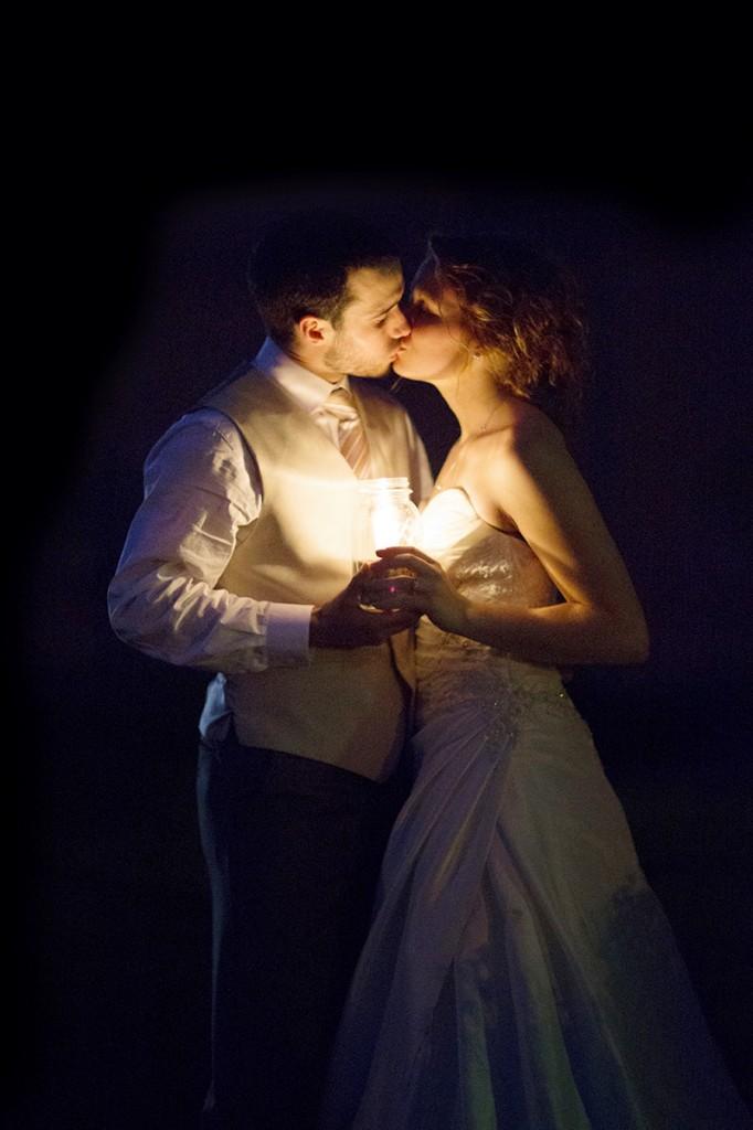Stevens Point Wedding Photography: Kinden + Isaac :: Stevens Point, Wisconsin Wedding