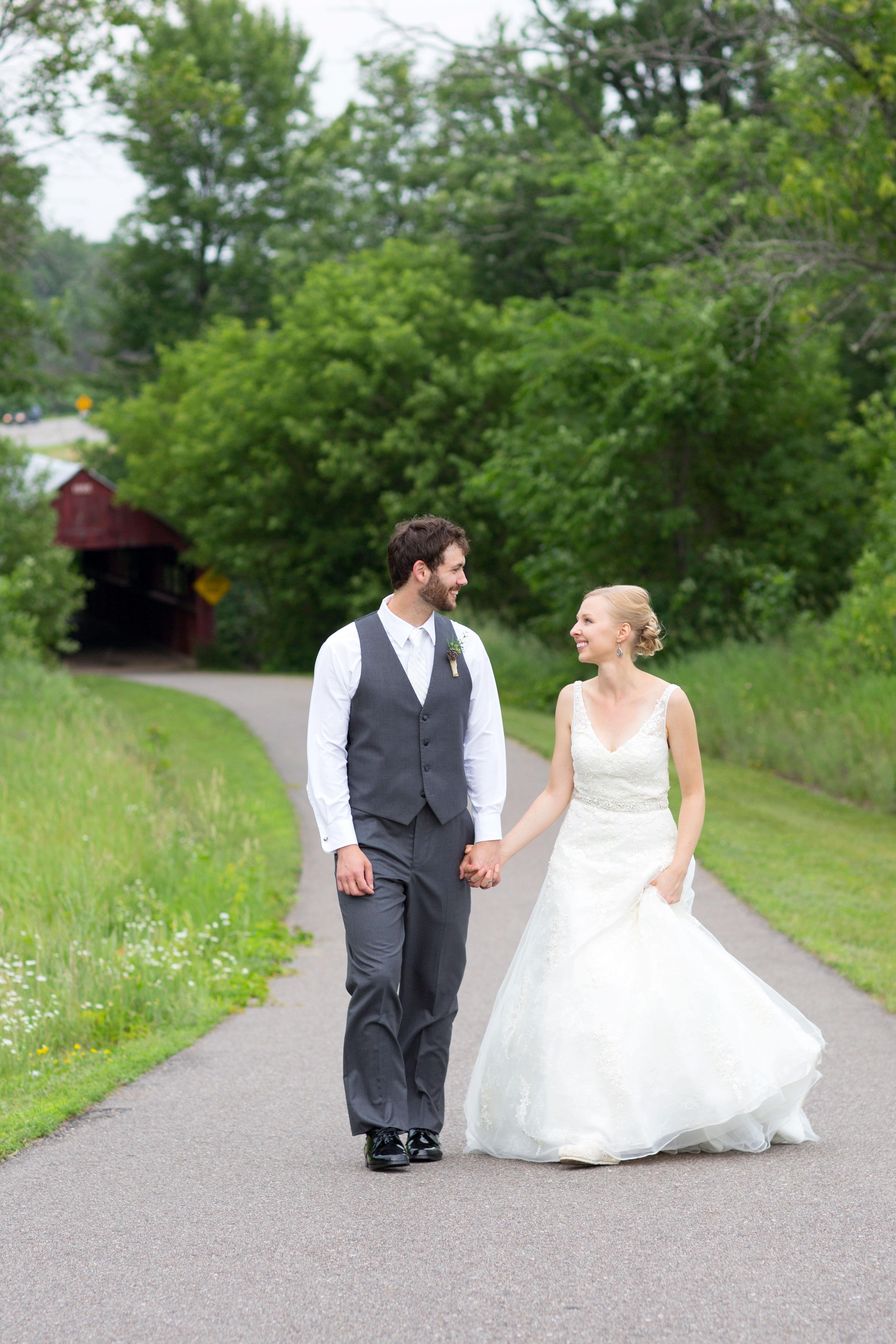 Wausau Wisconsin Wedding Photography 10
