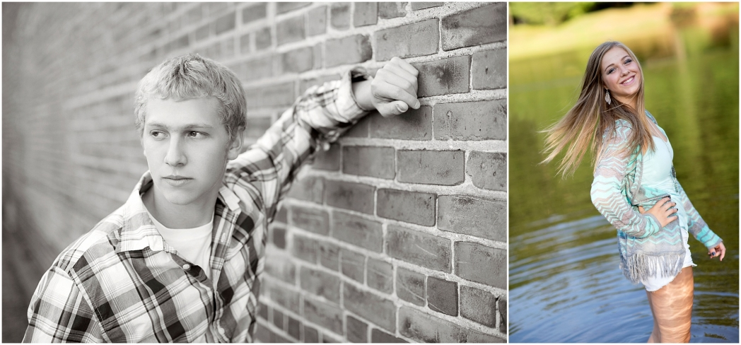 Trevor :: Class of 2016 :: Marshfield, Wisconsin Senior Portraits