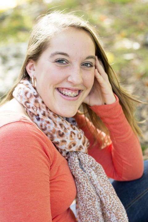 Sabrina :: Auburndale Class of 2014 :: Central Wisconsin Senior Portraits