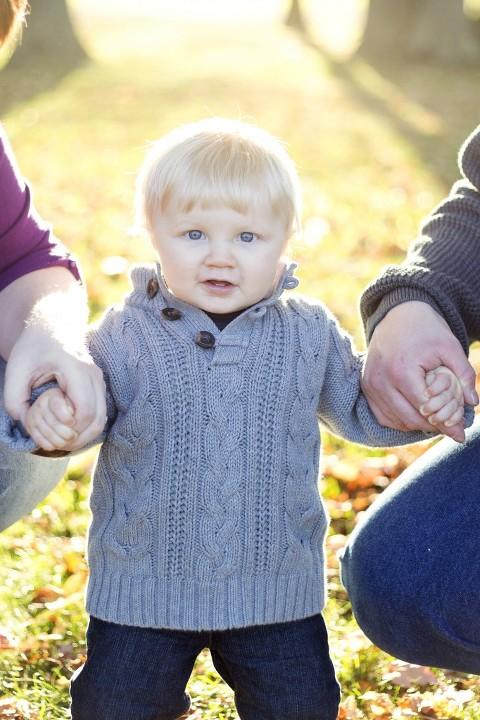 Paul Family Photos :: Marshfield, Wisconsin Family Photography