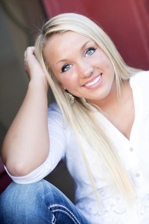 Paige ::  Columbus Class of 2014 :: Marshfield, Wisconsin