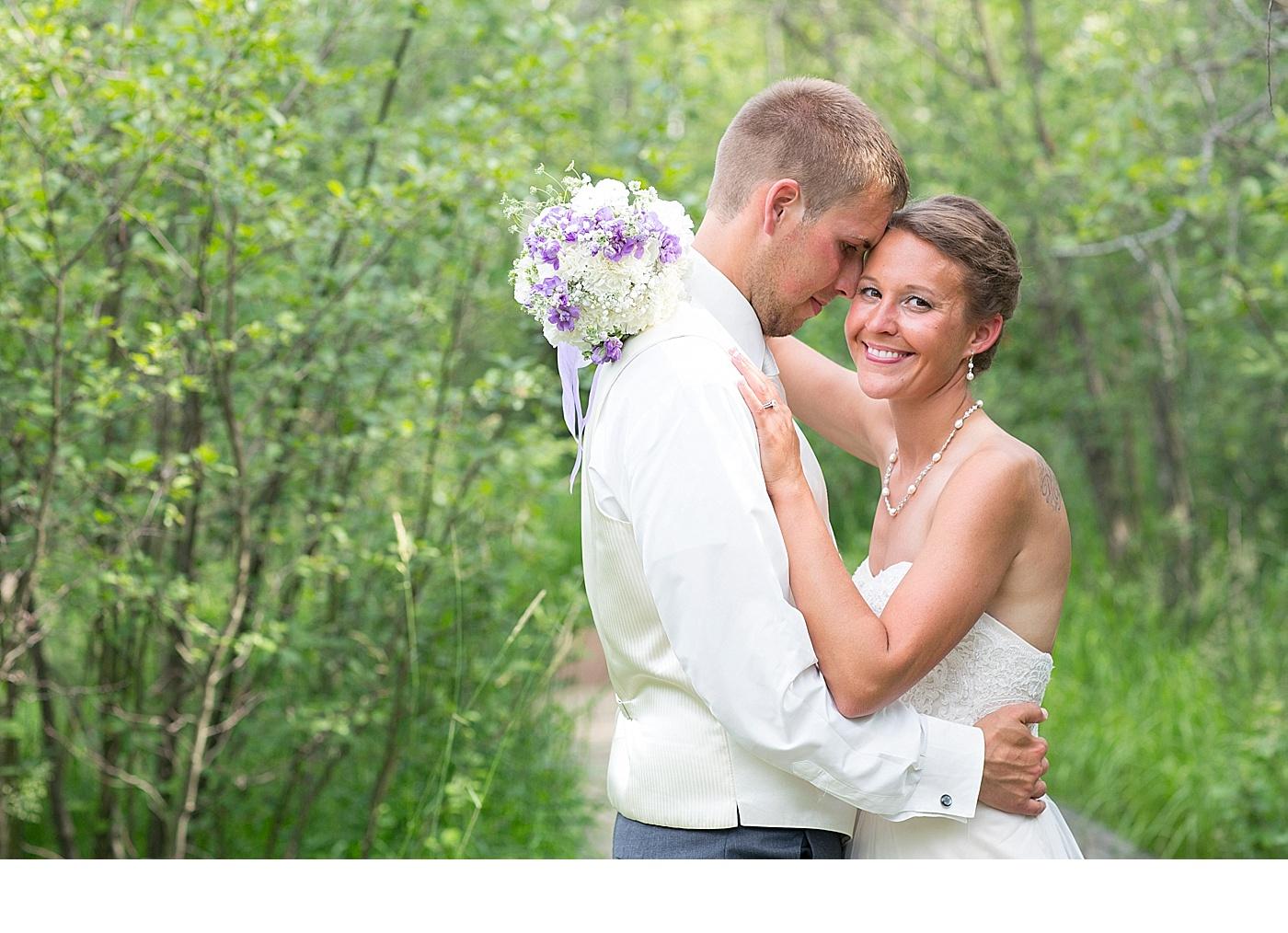 Stevens Point Wedding Photography: Brittney + Paul :: Stevens Point, Wisconsin Wedding