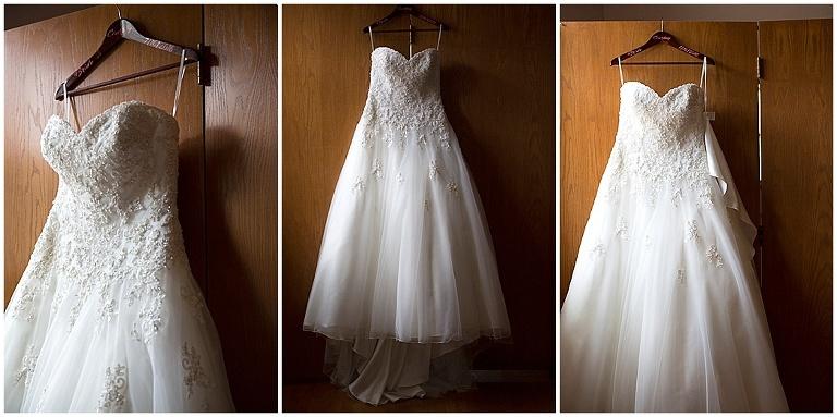 Courtney + Ryan :: Marshfield, Wisconsin Wedding Photography